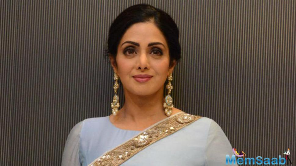 After initial reports of Sridevi dying of a cardiac arrest in her hotel room in Dubai, later stories emerged that she was found dead in a bathtub full of water.