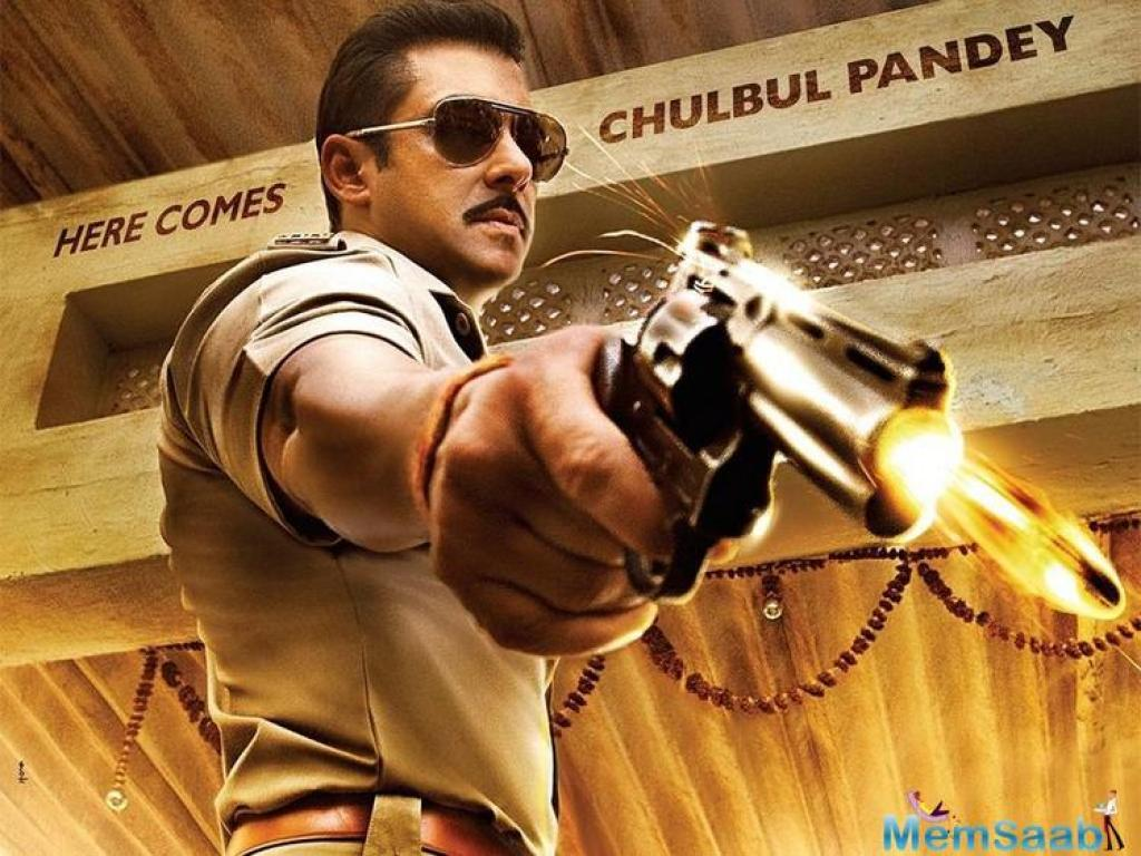 This decision makes sense for the makers, as they will be adjusting the shoot of two films — Bharat and Dabangg 3 directed by Ali Abbas Zafar and Prabhudheva respectively.