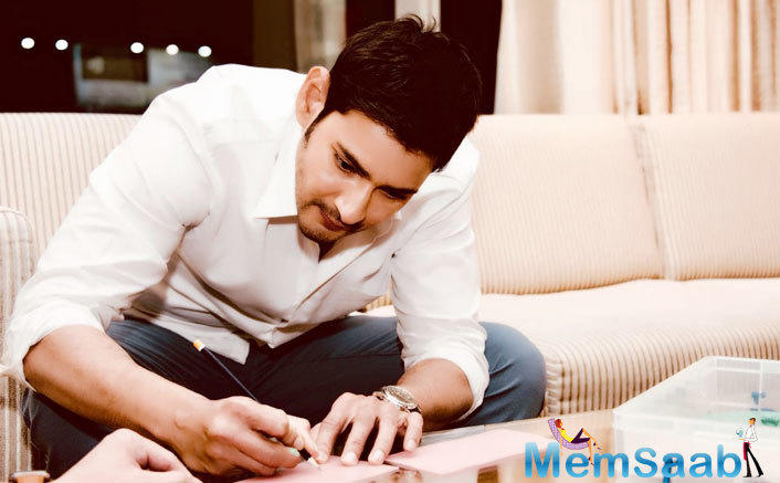 Owing to Mahesh Babu's superstardom across the globe, Madame Tussauds is creating a replica of Mahesh Babu the actor, the phenomenon, and not any of his iconic characters.
