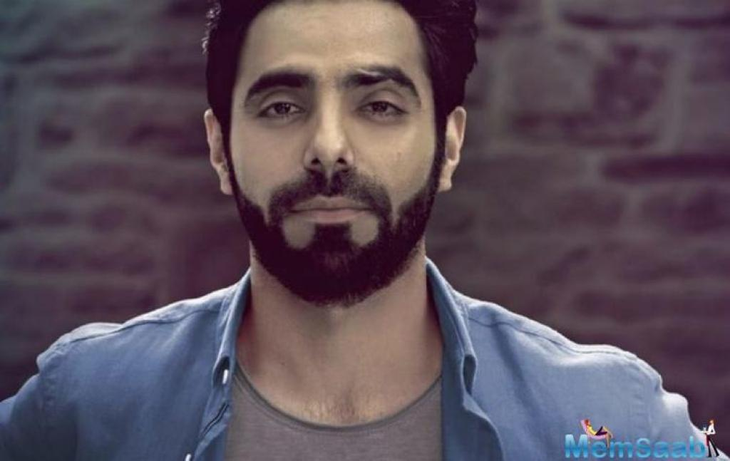 Aparshakti will also be seen in Leena Yadav's Rajma Chawal, which is releasing on the same day as Stree. Here, he will be playing a goon and will be seen alongside veteran actor Rishi Kapoor.
