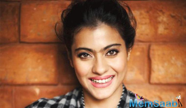 Kajol said TV and films have established an image of ideal mother, which many first-timers try to achieve.