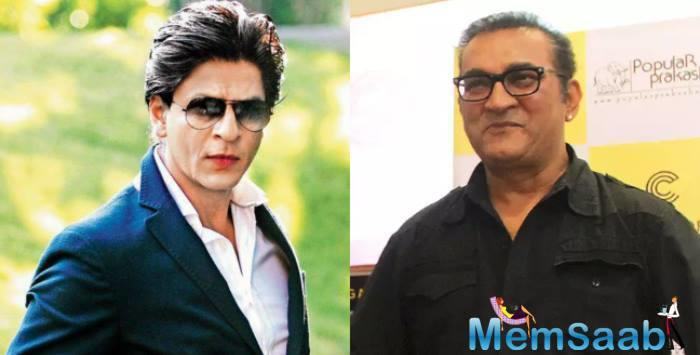 Abhijeet Bhattacharya is known for singing many evergreen songs of Shah Rukh Khan during the '90s in films like Dilwale Dulhania Le Jayenge, Yes Boss, Badshah and Phir Bhi Dil Hai Hindustani.