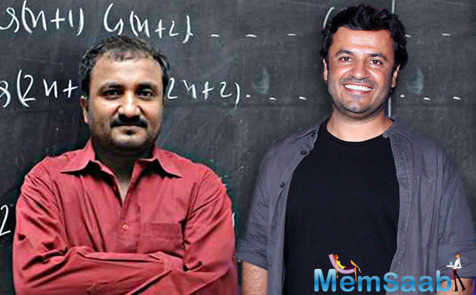 Super 30 is a film based on the life of Bihari mathematician Anand Kumar. Vikas Bahl was signed to direct it after the original director, Anurag Basu, dropped out.