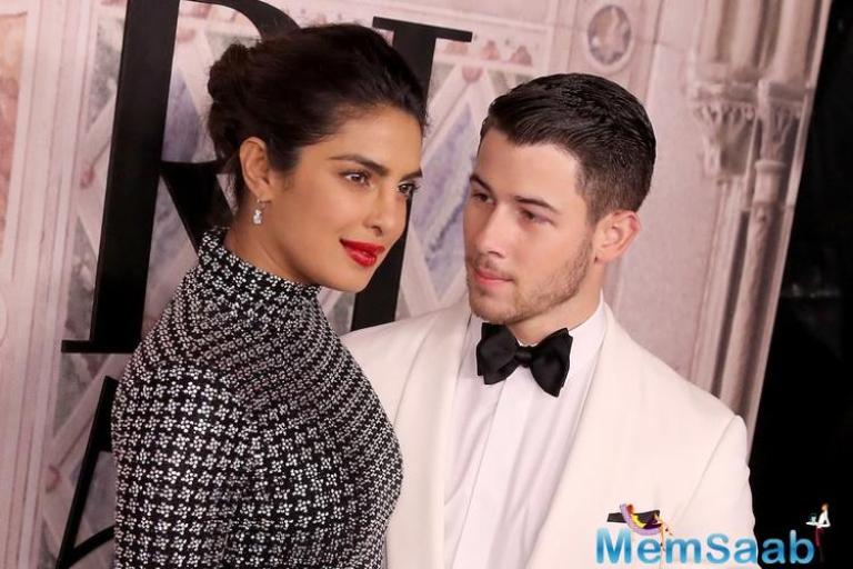 The couple wore outfits by designer duo Abu Jani and Sandeep Khosla for both the ceremonies.