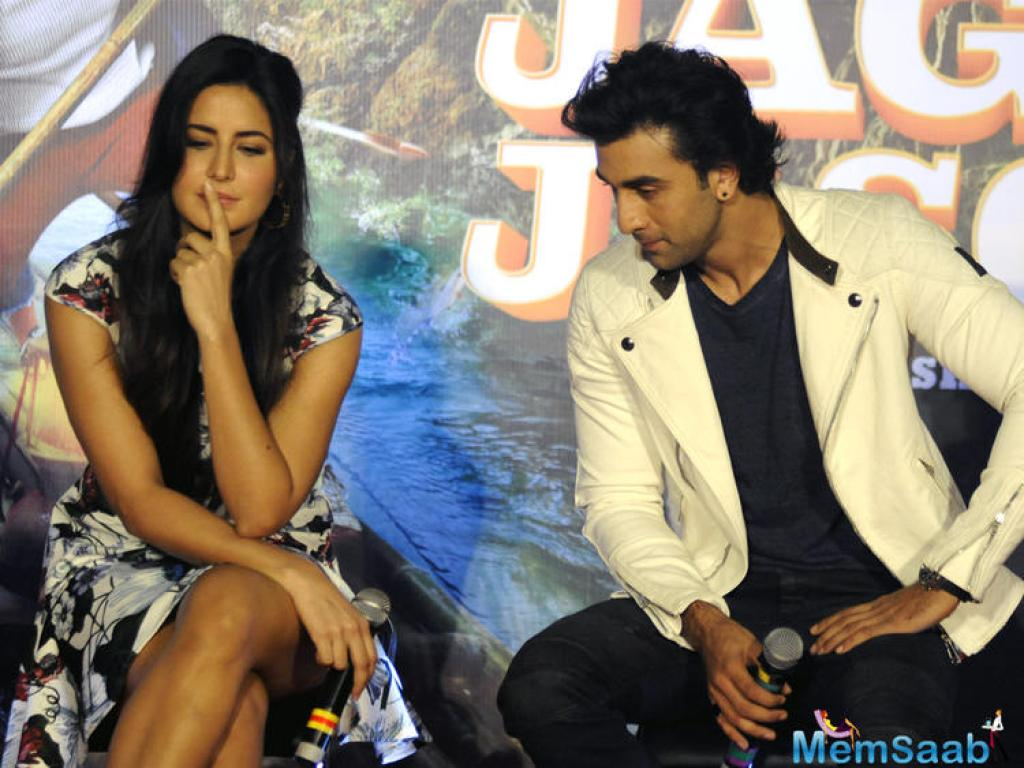 Two years after the breakup, that left their fans and well-wishers heartbroken, Katrina, it seems, has now opened up about what all was going on in her mind at that point in time.