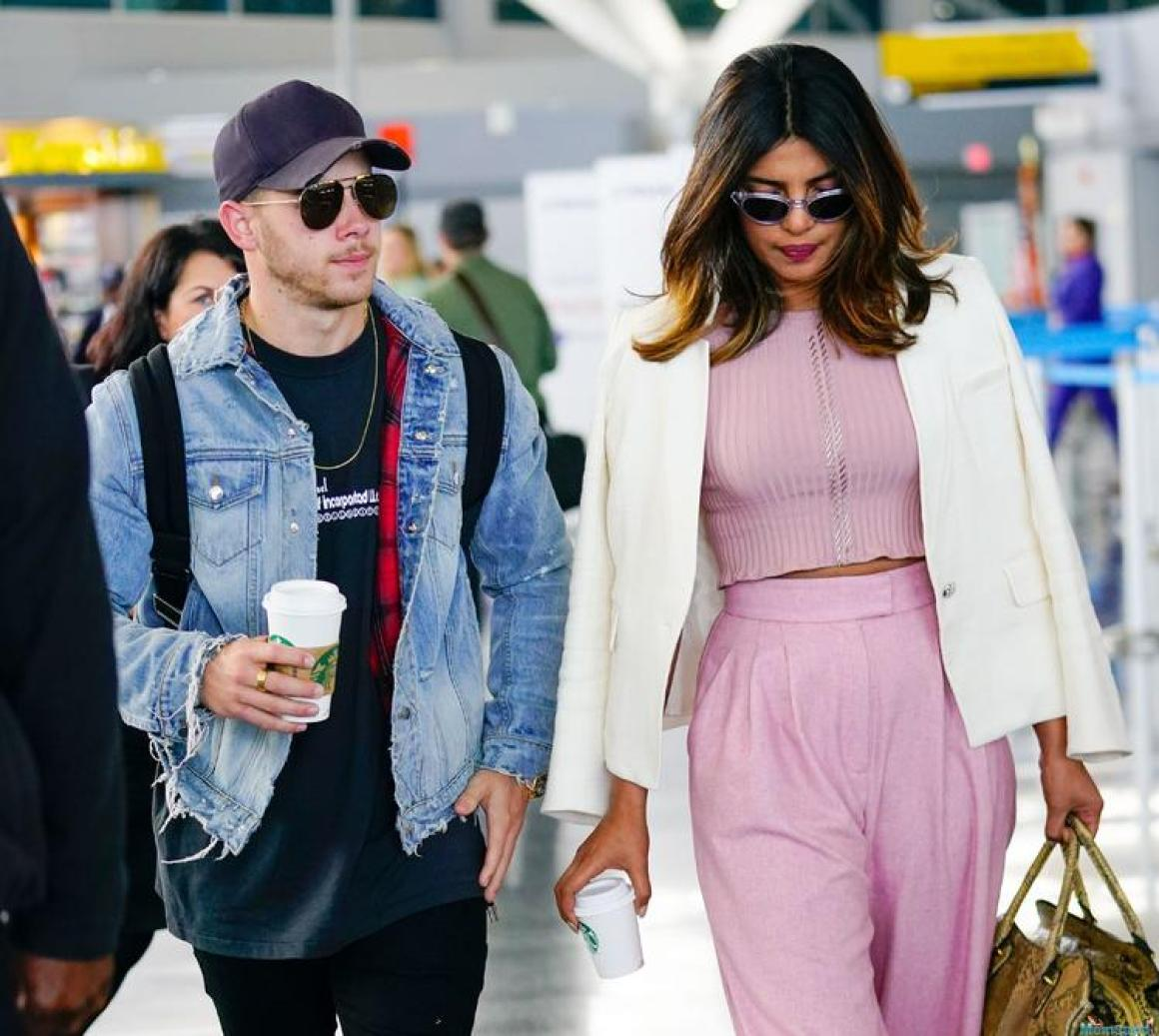 When Priyanka was asked to comment on the article, at an event in the capital on Wednesday, she took the high road by stating that it was