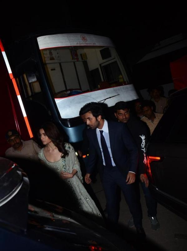 Moreover, Ranbir and Alia are vocal about their relationship and have spoken at length about the same during media interaction and more. The couple even has met each other's parents on various occasions.