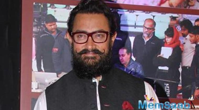 Aamir has recently produced a documentary titled Rubaru Roshni, which aired on television this Republic Day in seven different languages. Directed by Svati Chakravarty Bhatkal, the documentary showcases three impactful tales of forgiveness.