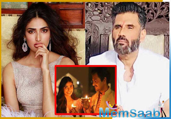 Now, the latest reports suggest that Suniel Shetty has yet not responded to the notice. A Mumbai Mirror report states that even after twelve days, Suniel hasn't responded to the notice.