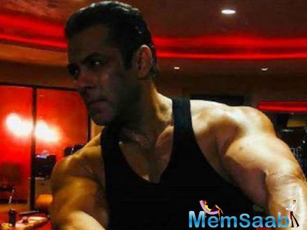 """Salman, on the other hand, cut in and stated, """"Priyanka didn't give us much time."""""""
