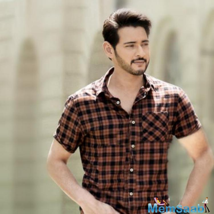 He also revealed that director Vamsi waited for him for two years to start shooting for the film.