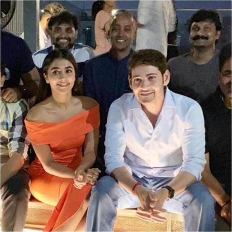 Mahesh Babu starrer Maharshi released at the box office yesterday and it has opened to a fantastic response by the audience and critics alike.