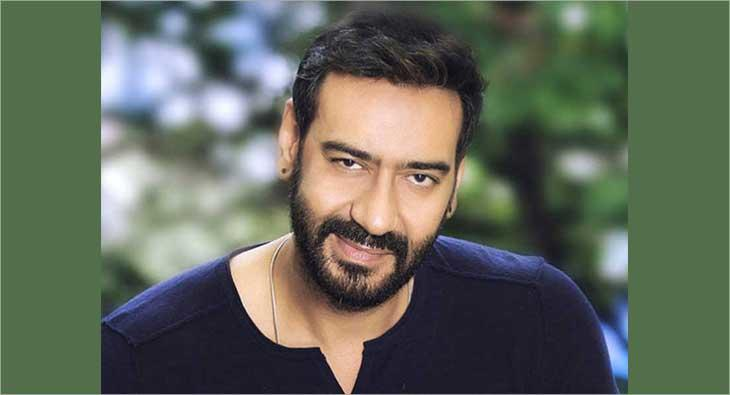 Devgn said Bollywood has a lesson to learn from the box office performance of the studio's most recent