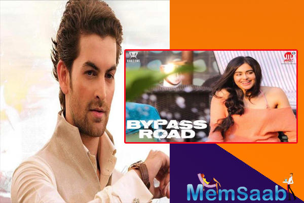 Neil Nitin Mukesh is gearing up for his next titled 'Bypass Road'.