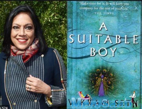 A Suitable Boy is commissioned by Charlotte Moore, Director of Content, BBC and Piers Wenger, Controller of BBC Drama. Executive Producers are Andrew Davies, Mira Nair and Vikram Seth;