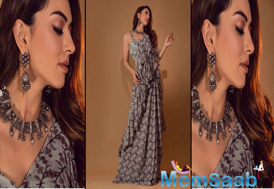 Southern beauty Hansika Motwani has won hearts of the audience with her strong onscreen persona.