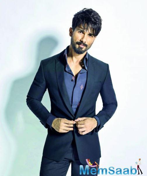 Kabir Singh star Shahid Kapoor is taking his time to make the big announcement for his next project. The actor is happy to have essayed characters from Haider to Kaminey, and Udta Punjab to Kabir Singh.