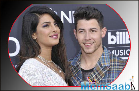 On the work front, Priyanka will be seen in the upcoming Robert Rodriguez feature 'We Can Be Heroes.'