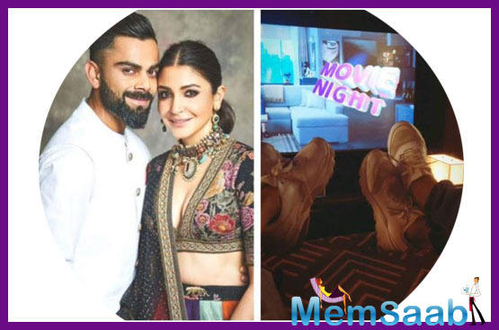 Anushka and Virat, who got hitched in Tuscany, Italy in presence of their family and loved ones, will be celebrating their second wedding anniversary next month.