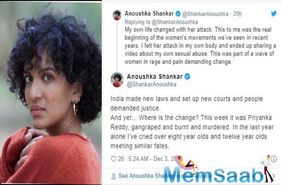 Earlier, actress and politician Jaya Bachchan had spoken the case in Parliament.