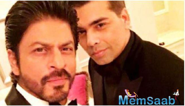 Bigil director Atlee was spotted in November at Shah Rukh Khan's birthday bash in Mumbai.