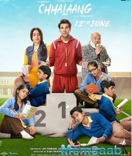 This film was earlier slated to release on March 13 now it has been postponed to June.
