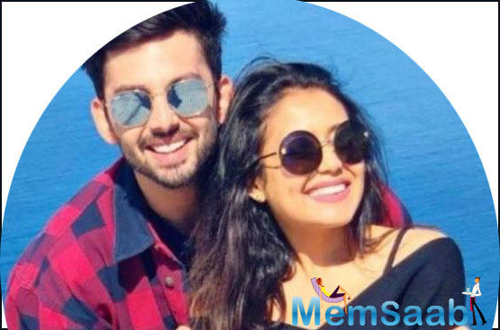 For any actor or anybody, coming out of a relationship can be tough. Kohli says he went to London and his sister joined him there as he needed a holiday.