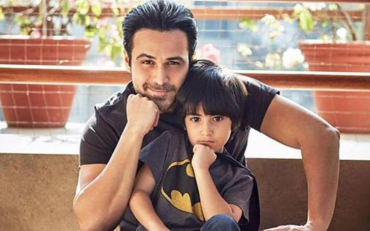 Emraan revealed that for his son, online classes have been organized