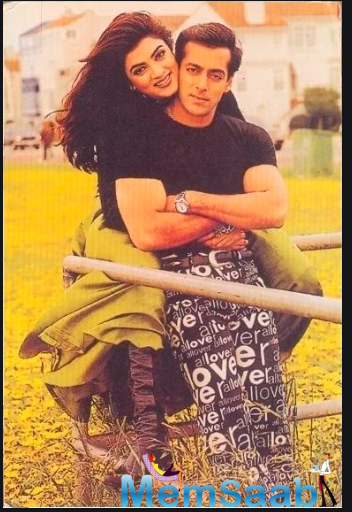The actor also went on to make 'Maine Pyaar Kyun Kiya' with Sushmita Sen later and the reason he made the film will amuse you!