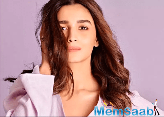In conclusion, Alia took a dig at social media stating that it was dividing people.