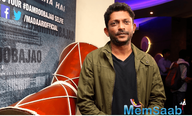 Apart from acting, he is also known as a renowned filmmaker, who has directed movies like, 'Drishyam,' 'Daddy,' Madaari', and many more.