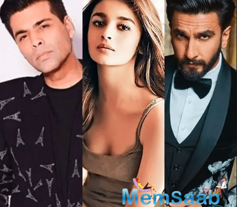 Apparently, with Takht being pushed ahead, Alia and Ranveer will shoot for the rom-com in the same time period that they had committed for Takht.