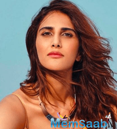 Vaani Kapoor says she is grateful for the good reviews she got with her last blockbuster WAR in which she was paired opposite Hrithik Roshan.
