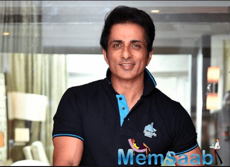 """Talking about how newspapers have always been an integral part of his life, the Dabangg actor shared, """"When I was in my hometown in Punjab, there was a set routine."""
