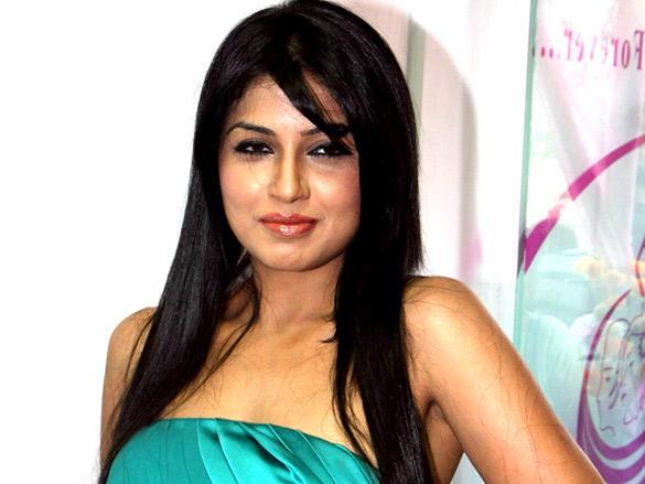 Aarti Puri sleeveless dress still