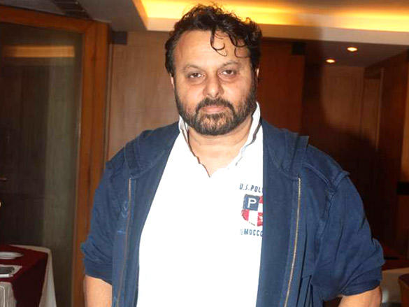 Anil Sharma at Leading directors meet by IFTDA show