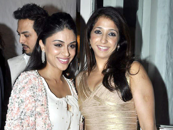 Bollywood Hotties at Dabboo Ratnani's 2012 Calendar Launch