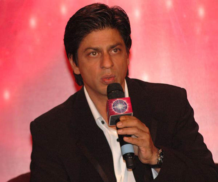 Hot Shahrukh Khan Wallpaper