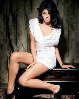Jacqueline Fernandez Hot Killer Look Photo Shoot