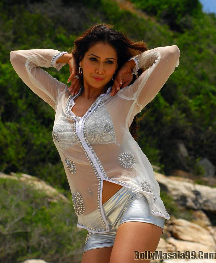 Kim Sharma Looking Very Sexy