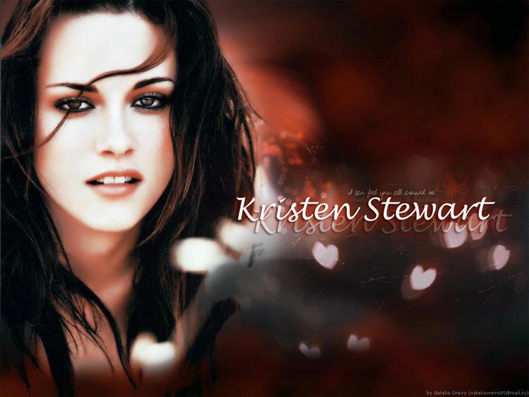 Kristen Stewart Hot Gorgeous Wallpaper