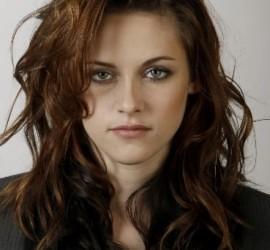 Kristen Stewart Smoky Eyes Wallapper