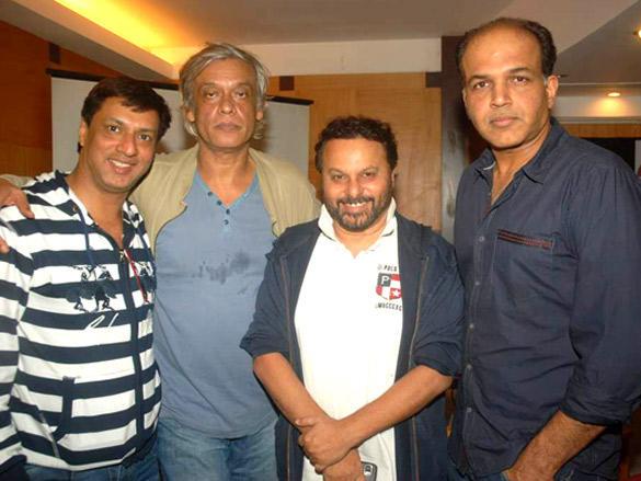 Leading directors at IFTDA show