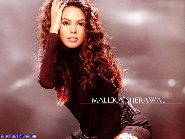 Mallika Sherawat Latest Sexiest Wallpaper
