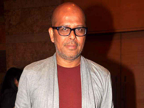 Narendra Kumar at Lakme Fashion Week