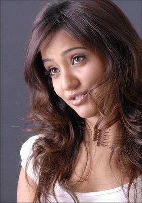 Neha Sharma Cute Pose Pic