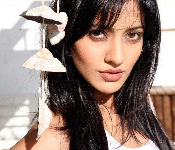 Neha Sharma Hot Face Pic