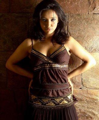 Neha Sharma Killer Look Pic