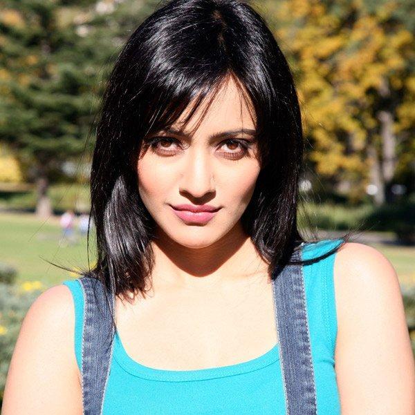 Neha Sharma Stunning Face Look Photo Shoot