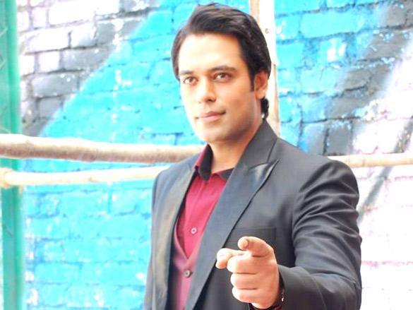 Sameer Kochhar at Promotional Event of Survivor Show